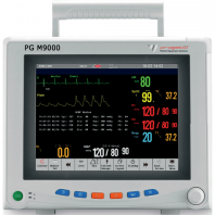 Monitor theo dõi bệnh nhân 10″