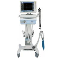 Máy giúp thở ICU