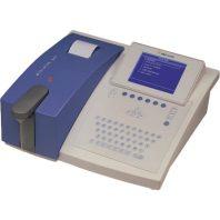 Máy xét nghiệm sinh hóa bán tự động