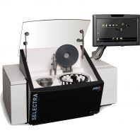 Máy xét nghiệm sinh hóa tự động công suất nhỏ