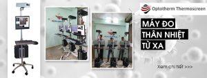 3 máy dò thân nhiệt từ xa đã có tại VIMEC
